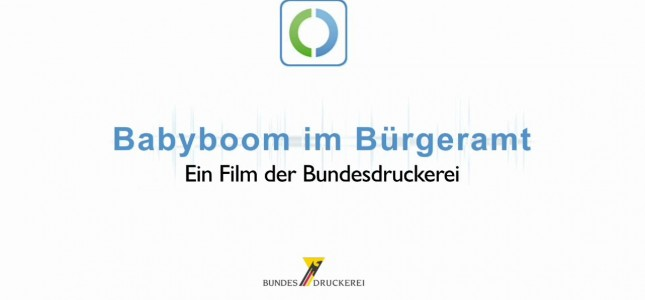 Babyboom im Brgeramt