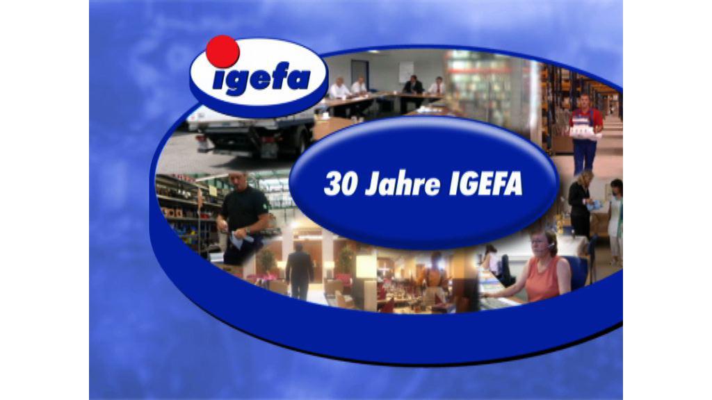 Igefa Imagefilm