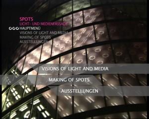 DVD Menue Spots