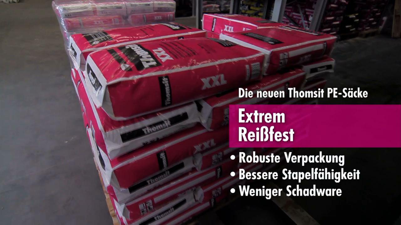 Thomsit Henkel Werbefilm