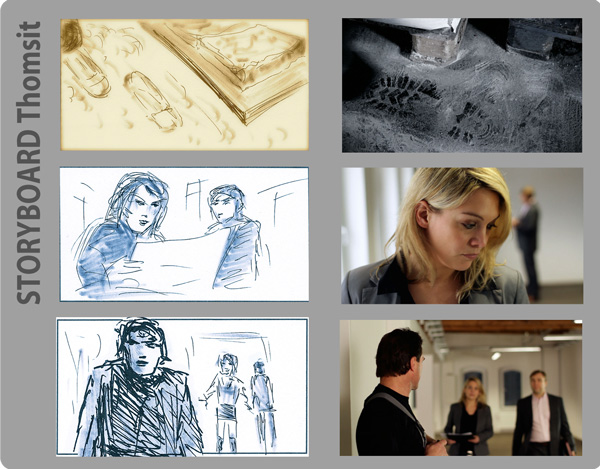 Storyboard Thomsit 2011