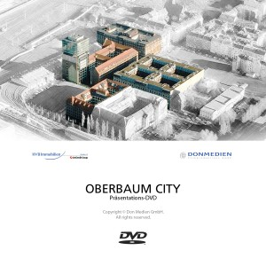 DVD Oberbaumcity Label
