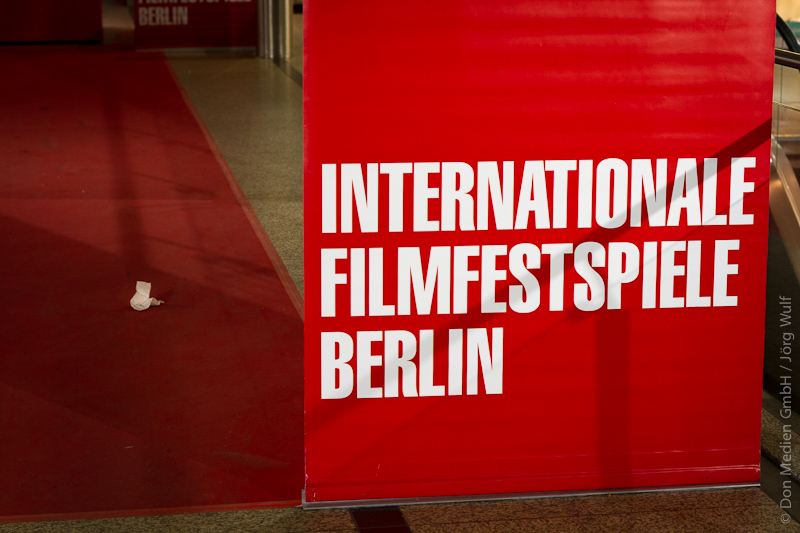 Berlinale-Standartmotiv-Festspiele