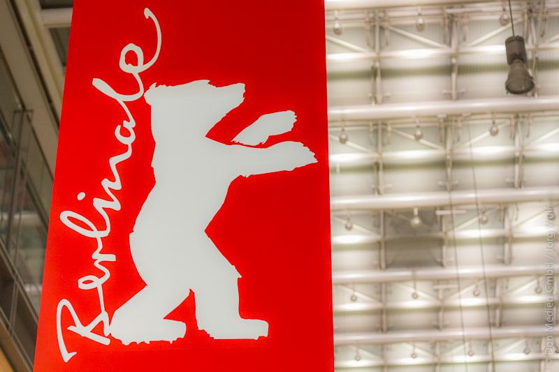 Berlinale-Standartmotiv-Bär